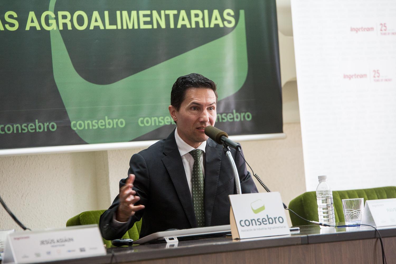 Jonada – La energía solar fotovoltaica, oportunidad para la industria agroalimentaria