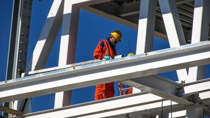 Los últimos datos confirman que Navarra ha roto la tendencia a la baja que mantenía en accidentes laborales.