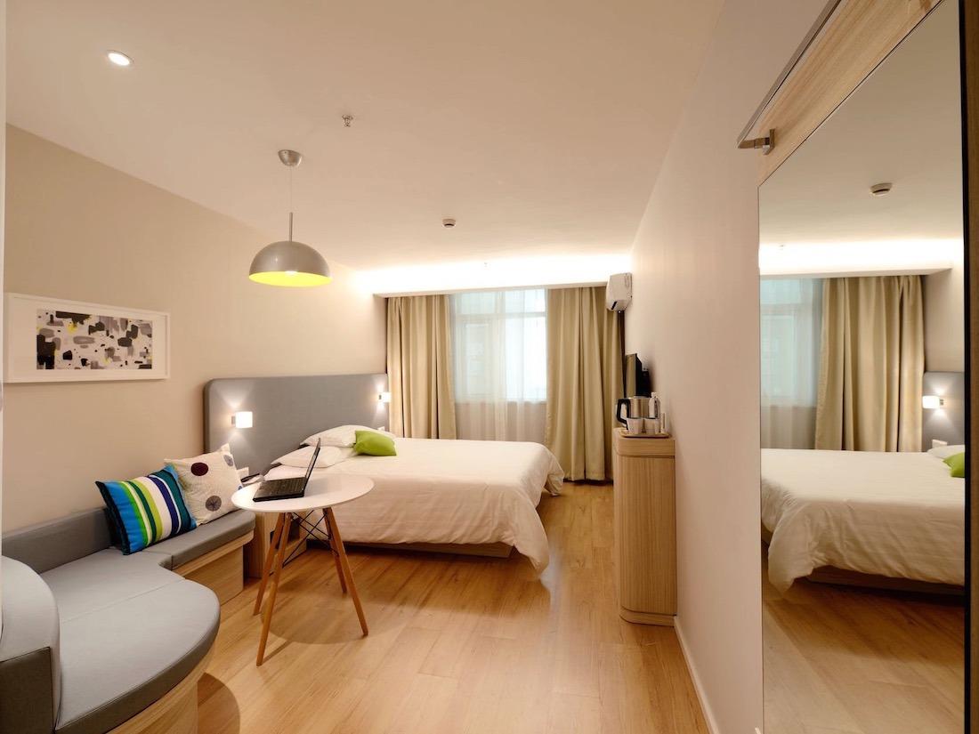 Apartamento-Turismo