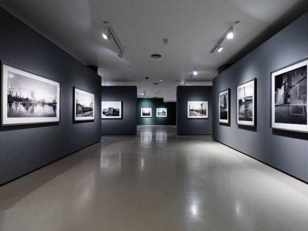 La exposición del fotógrafo catalán afincado en Navarra se puede visitar hasta el 9 de septiembre en el Museo ICO de Madrid. (Fotos cedidas).