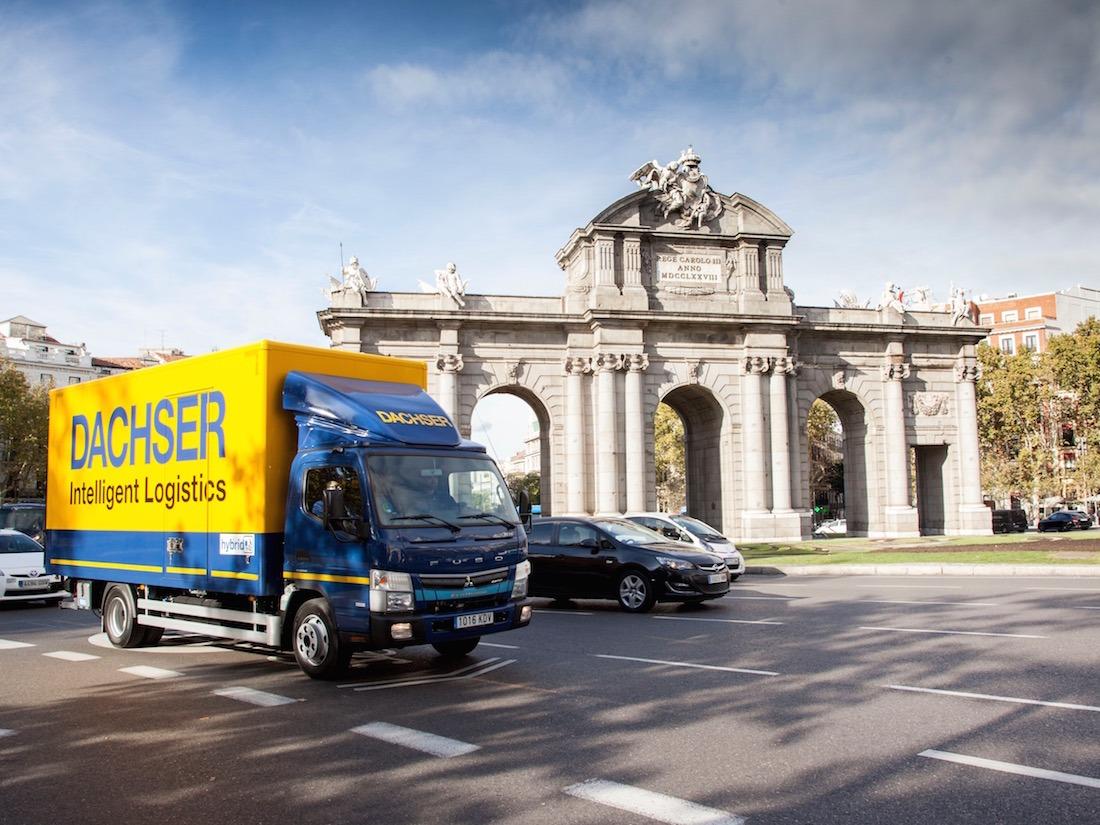 Dachser-Iberica-Transporte-Camion-Madrid