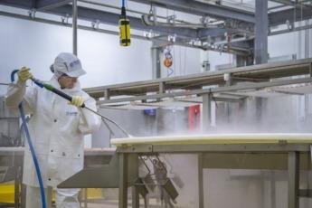 EULEN Alimentaria es una de las líneas de alta especialización del Grupo para el sector agroalimentario.