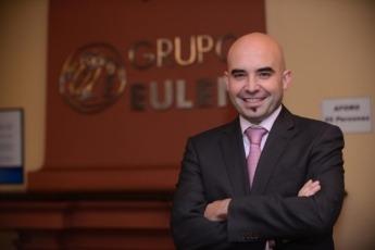 Fernando Laguna Martínez, director Zona Norte de Grupo EULEN.