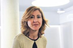 Laura Urquizu es la CEO de RedPoints.