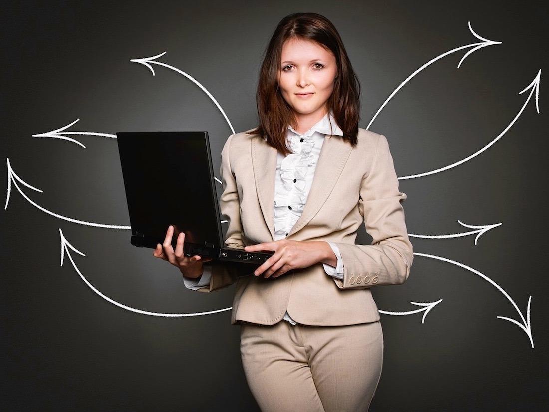 Nueva línea de financiación de CaixaBank en favor del emprendimiento femenino.
