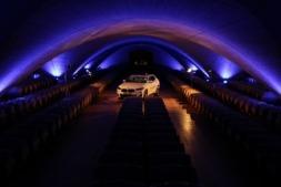 Presentación del nuevo BMW X2 en Bodegas Otazu