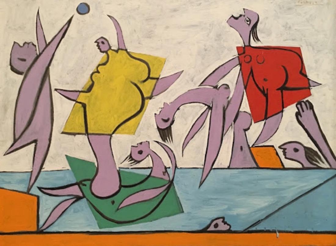 Pablo-Picasso-1932-Tate-Modern