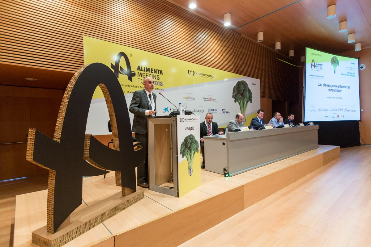 II Alimenta Meeting Point 2018