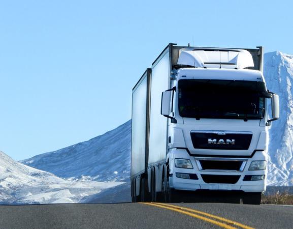 Las restricciones afectarán al tráfico pesado en las carreteras alternativas a la Autovía de Leitzaran.