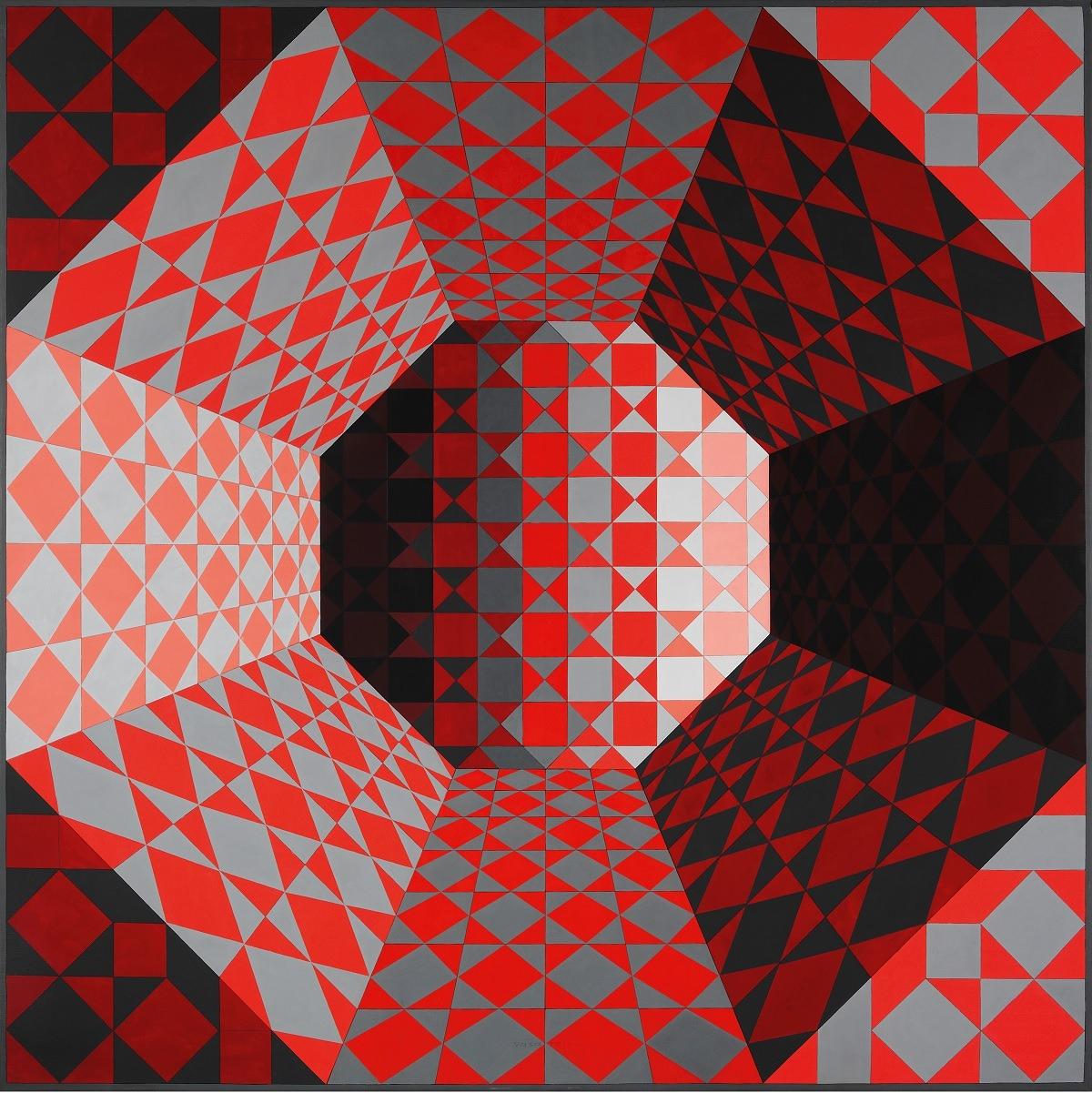 victor-vasarely-Thyssen-op-art-2