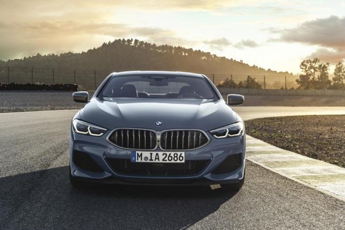 BMW 8Coupé 2