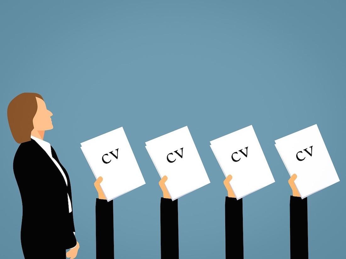 CV-Candidatos-Empresas