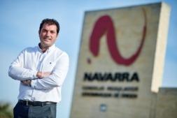 David Palacios dirigirá otros 4 años la D.O. Navarra.