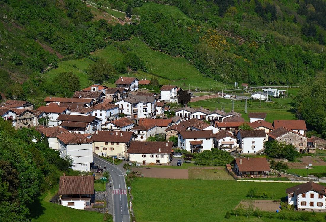 Elgorriaga-Pueblo