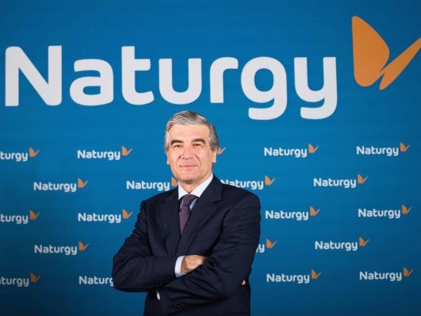 Francisco Reynés, presidente de Naturgy, antigua Gas Natural Fenosa.