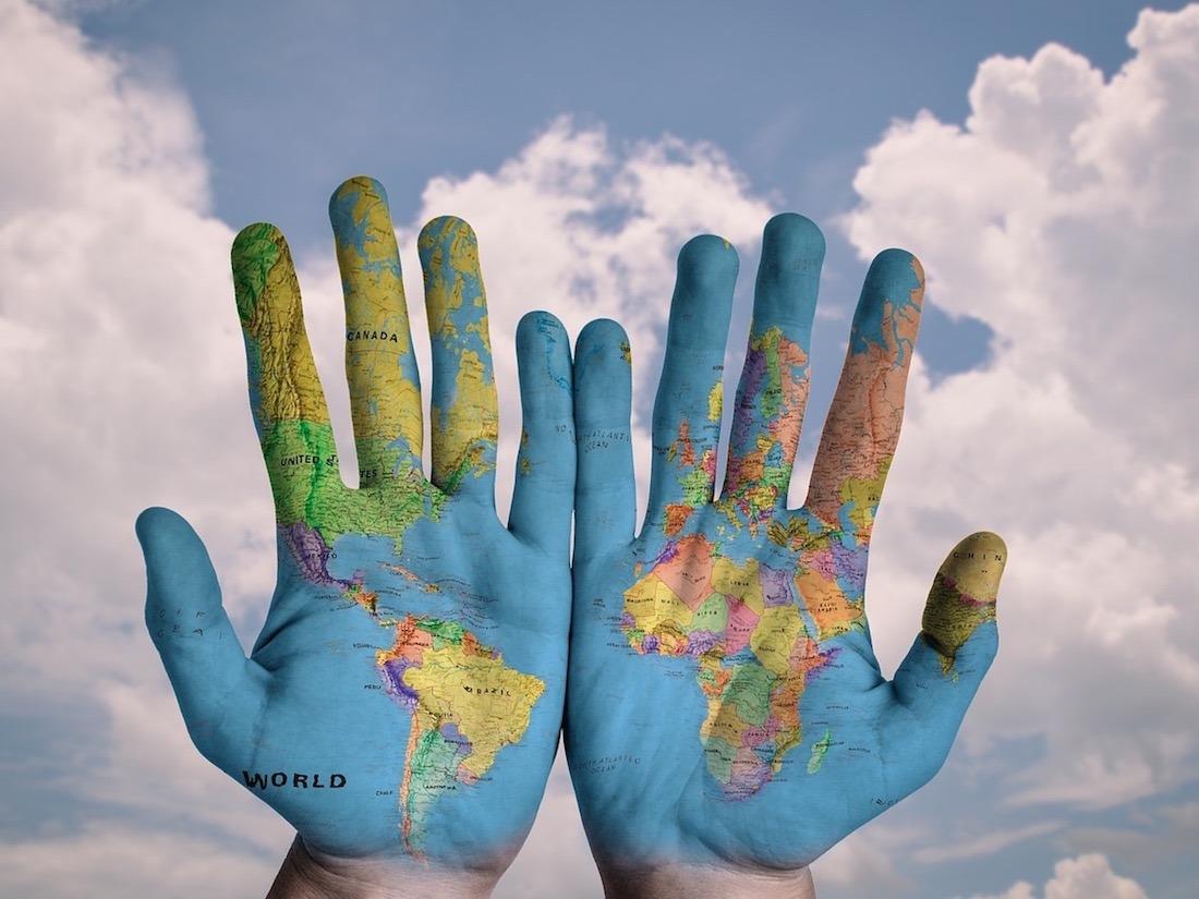 La cooperación territorial europea es fundamental para la construcción de un espacio común. (Foto: Javier Ripalda)