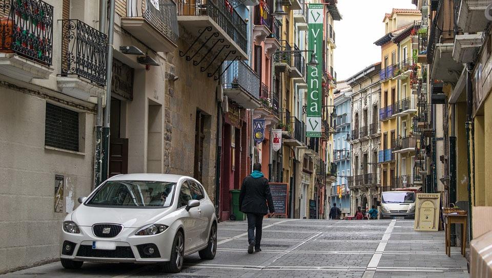 Pamplona protegerá al comercio centenario | Navarra Capital