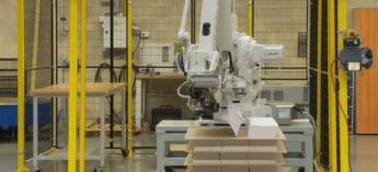 Robot despaletizador D-PaL