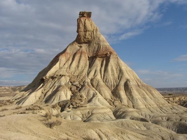 Muchos de los turistas que vienen a San Fermín aprovechan para hacer alguna escapada de día.