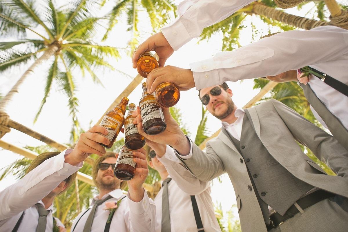 La cerveza es una opción para recuperar las pérdidas hidrominerales producidas tras el ejercicio físico.