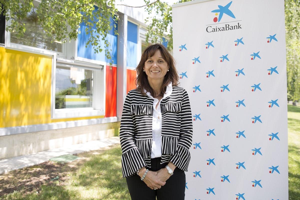 El Premio Mujer Empresaria es una muestra del apoyo de CaixaBank a aquellas iniciativas que contribuyen a avanzar en la igualdad de género.