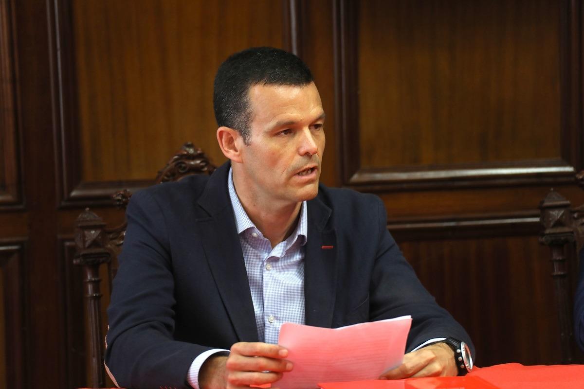 Eugenio Arraiza Diario de Navarra