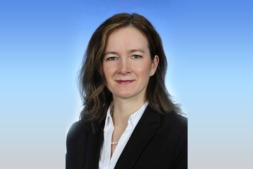 Kerstin Scholz, nueva directora de RRHH en VW Navarra.