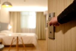 San Fermín ha supuesto una ocupación del 97% en los hoteles del centro de la ciudad, según el Ayuntamiento de Pamplona.