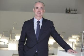 Jorge Costa, CEO de Costa Food Group.