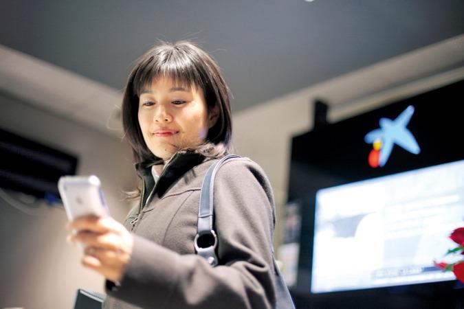 'CaixaBank Now App', ha sido valorada como el mejor proyecto tecnológico en los premios Technology Projects Awards 2018.