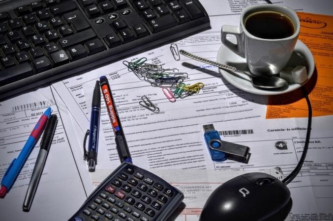 Aunque aumenta, el uso de las facturas electrónicas aún no es generalizado en Navarra.