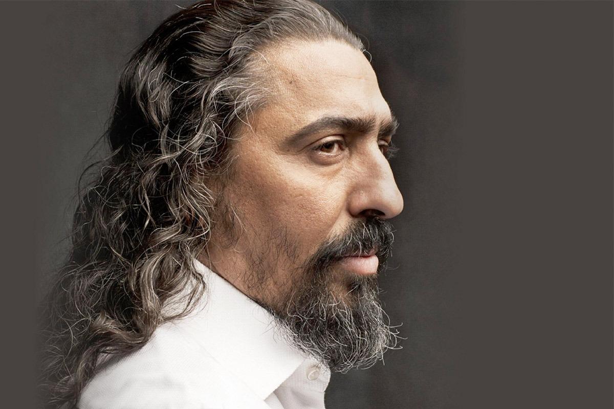 Diego 'El Cigala' actuará en un Flamenco on Fire dedicado a la mujer flamenca.