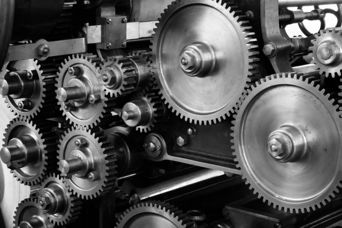 El decrecimiento deriva fundamentalmente del descenso estimado en las ramas de Industrias metálicas.