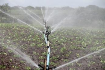 Las asociaciones de riego y Asagfre piden que los departamentos de medioambiente realicen informes favorables a la retirada de gravas.