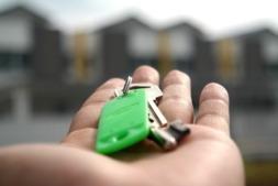 Las viviendas usadas son las más demandadas.