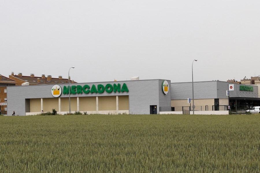 Mercadona capta ya un 24,9% del gasto en Gran Consumo.