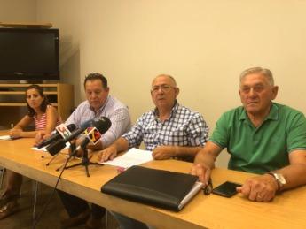 Desde Asafre no apoyan el Plan Ebro Resilance.