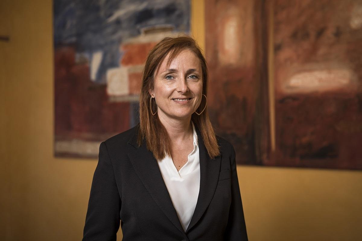 Imagen de Mireia Torres, presidenta de la Plataforma Tecnológica del Vino y próxima invitada al Aula de Economía DN Capital.