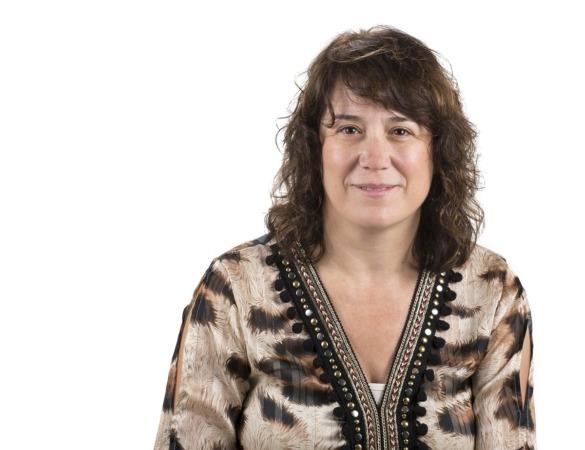 Celestina López ha sido nombrada directora de Operaciones de Distribución de Gas de Nedgia en la zona norte de la compañía.