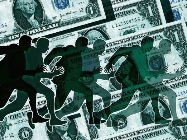 Dollar-Repor-Lehman-Brothers