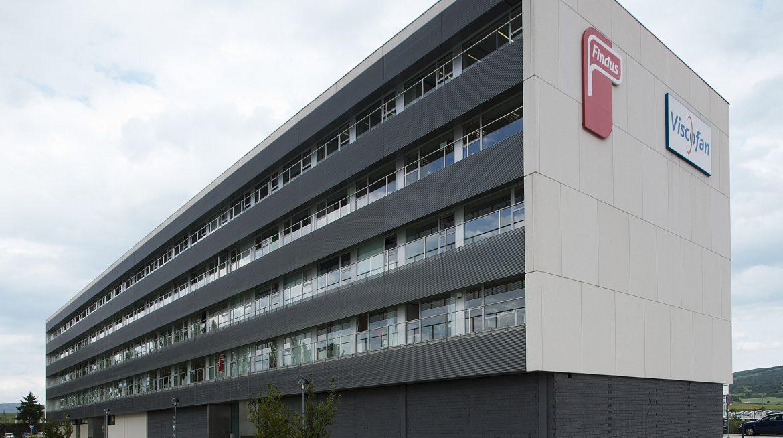 """Findus España, que no cuenta con planta en Navarra, alega para el traslado de la sede """"necesidades de negocio""""."""