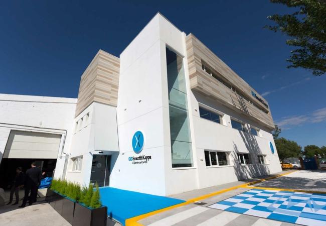 Smurfit Kappa es la empresa de embalaje de cartón corrugado líder en Europa y una de las principales en envasado de papel