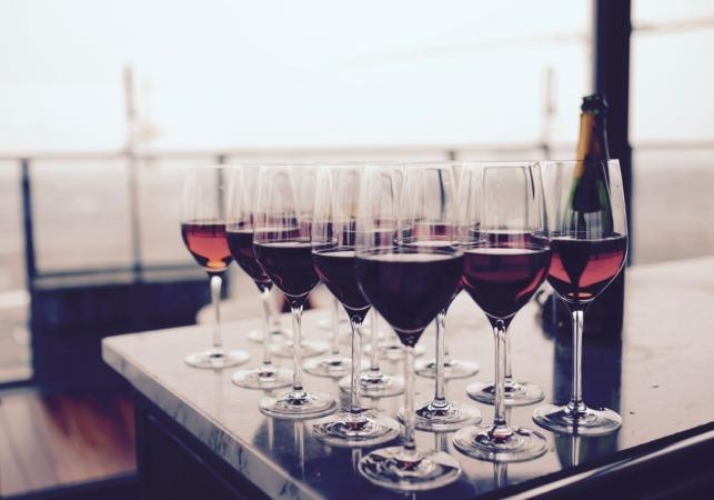 Navarra mantiene un elevado flujo de exportaciones a Alemania, destacando el vino rosado