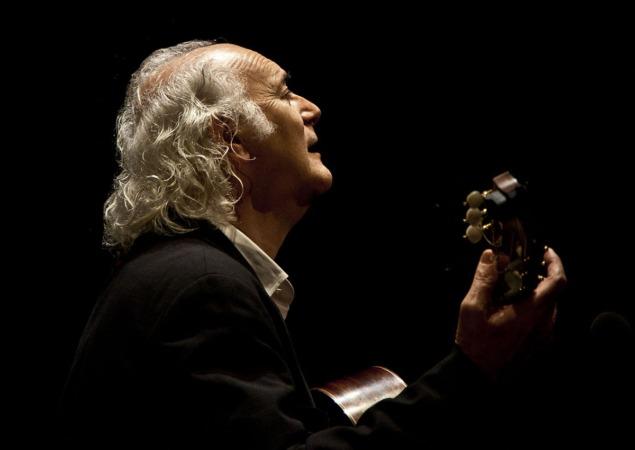 Amancio Prada dará un concierto y una masterclass.