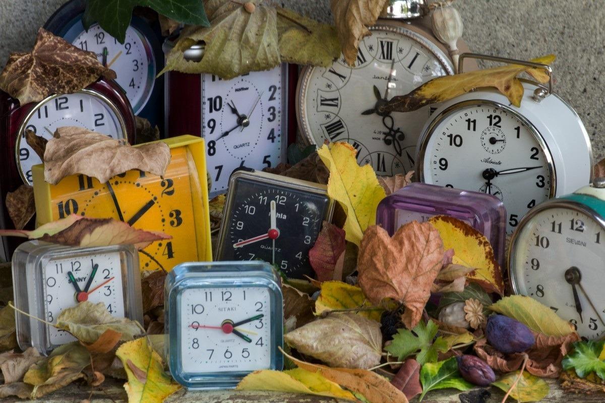 La Comisión Europea plantea eliminar el cambio horario.