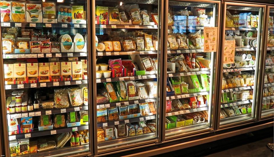 Findus está especializada en la elaboración de alimentos congelados.