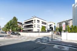 ACR Grupo continúa sumando adjudicaciones en País Vasco, donde actualmente desarrolla más de 376 viviendas.