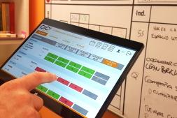 Nueva aplicación móvil Smart GIC