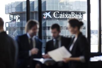 La rentabilidad de CaixaBank hasta septiembre es del 9,4%, en línea con el objetivo marcado por el Plan Estratégico para 2018 situado entre un 9 y un 11%.