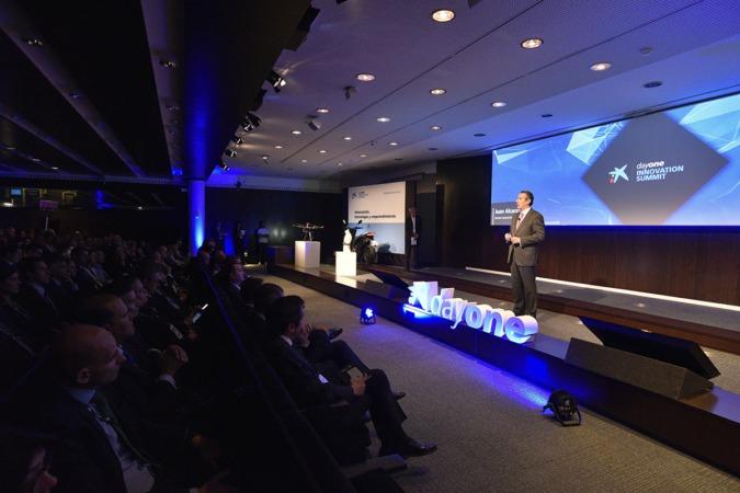 CaixaBank quiere ampliar DayOne a toda España y Portugal para 2018.